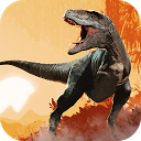 Dinosaur War in the Tropics APK