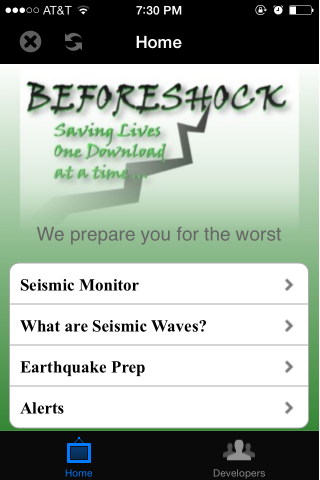 BeforeShock