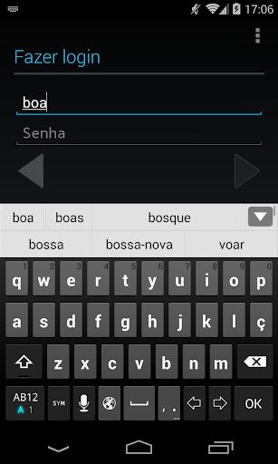 Wnn Portuguese Brazil Pack