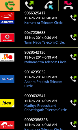 Mobile Number Tracker 1.7 screenshot 234788