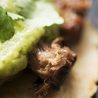 Carnitas (adapted from Diana Kennedy).