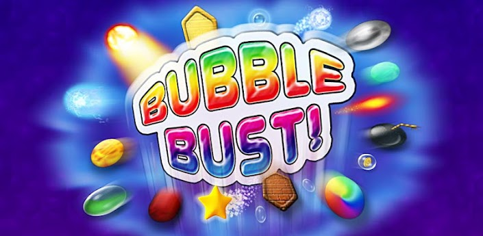 Bubble Bust! (Bubble Shoot) 1.01 apk