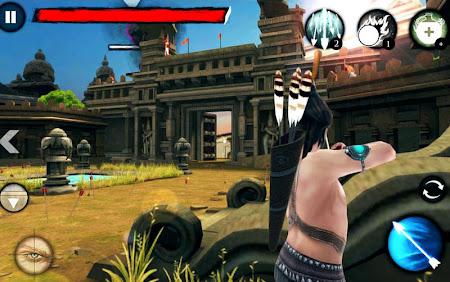 Kochadaiiyaan:Reign of Arrows 1.4 screenshot 91756