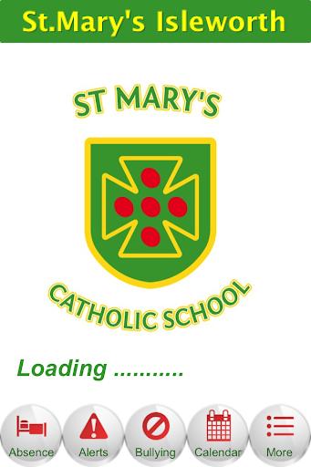 St Mary's Primary School TW7