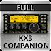 KX3 Companion for Ham Radio Icon