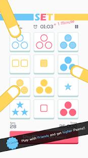 Set of Threes Lite - screenshot thumbnail