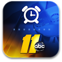 ABC11 Raleigh-Durham Alarm icon