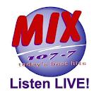 MIX 107.7 icon