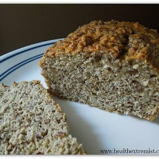 Paleo Bread.