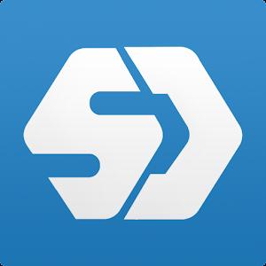 Sales Desk 商業 App LOGO-APP試玩