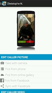 Full Screen Caller ID v10.1.5