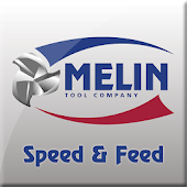 Melin Speed and Feed