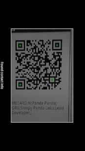 QR Factory - Scan & Create- screenshot thumbnail