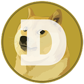 Dogecoin Information Tracker