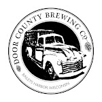 Logo for Door County Brewing Company