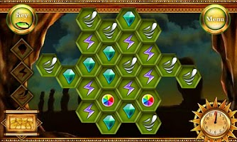 Screenshot of Raraku Jewels
