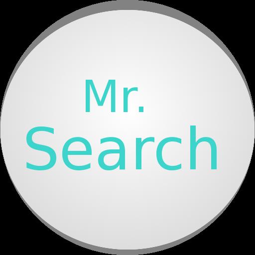 工具のMr.Search LOGO-記事Game