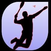 Badminton Backhand Training