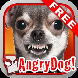 Angry Dog Free!