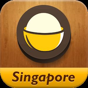 OpenRice Singapore 生活 App LOGO-APP試玩