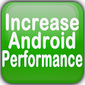 Increase Android Performance icon
