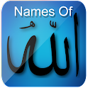 Names of Allah-Wallpaper 3D HD icon