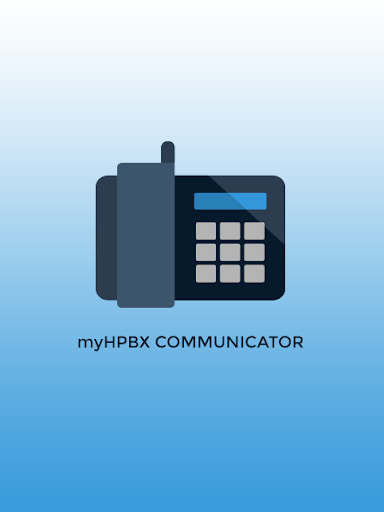 myHPBX Mobile