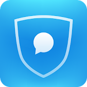 Private Text Messaging + Secure Texting & Calling 2.8.13 Icon