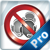 Call & Text SMS Blocker Pro