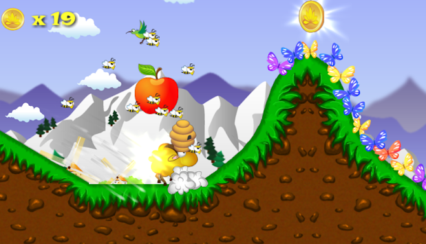 running sheep apk screenshot