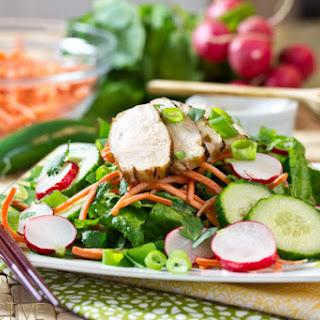 Vietnamese Banh Mi Salad