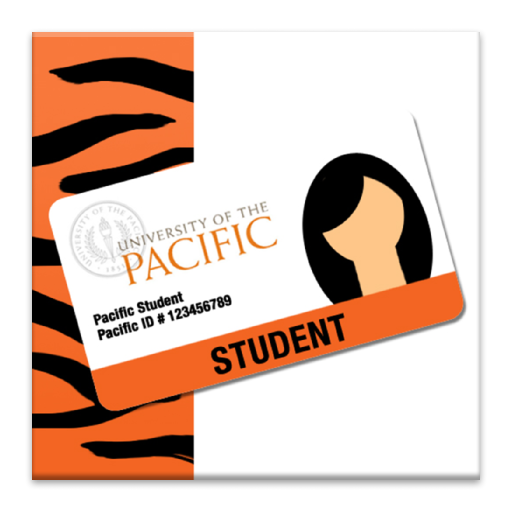 PacificCard LOGO-APP點子