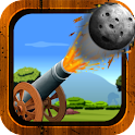 Cannon Master icon
