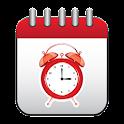 Alarm Calendar Plus icon