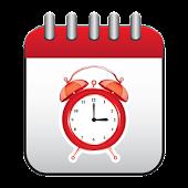 Alarm Calendar Plus