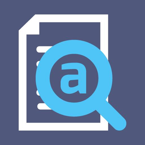 簡單凸輪掃描(OCR) 工具 LOGO-阿達玩APP