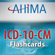 AHIMA's ICD-10-CM Flash Cards 1.0 Icon