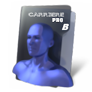 CARRIERE PRO B