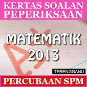SPM Matematik 2013