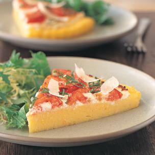 10 Best Polenta Cake Vegetarian Recipes