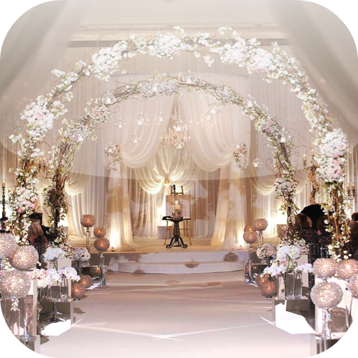 App insights wedding decoration ideas apptopia wedding decoration ideas junglespirit Images