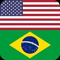 Brazilian English Dictionary OFFLINE icon