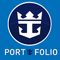 Royal Port | Folio logo
