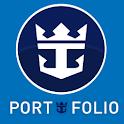 Royal Port | Folio logo