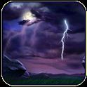 Lightning wallpaper Free icon