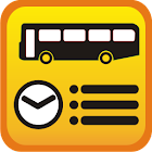 UK Bus Times Live: Bus Scout icon