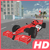 Race Car Simulator