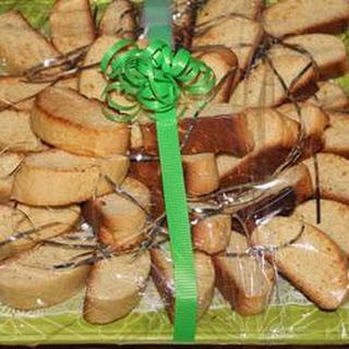 Basic Italian Biscotti
