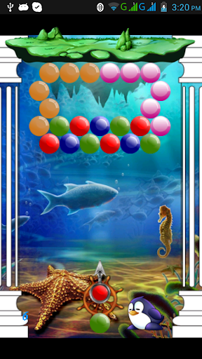 Bubble Ball on the App Store - iTunes - Everything you need to be entertained. - Apple