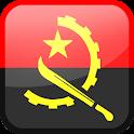 iAngola - Notícias de Angola icon
